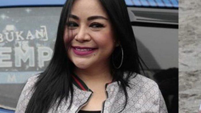 Anisa Bahar Lelang Rumah Rp 4 M untuk Bantu Pasien Covid-19