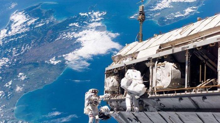 Meninggal di Luar Angkasa, Bagaimana Astronaut Dikubur?