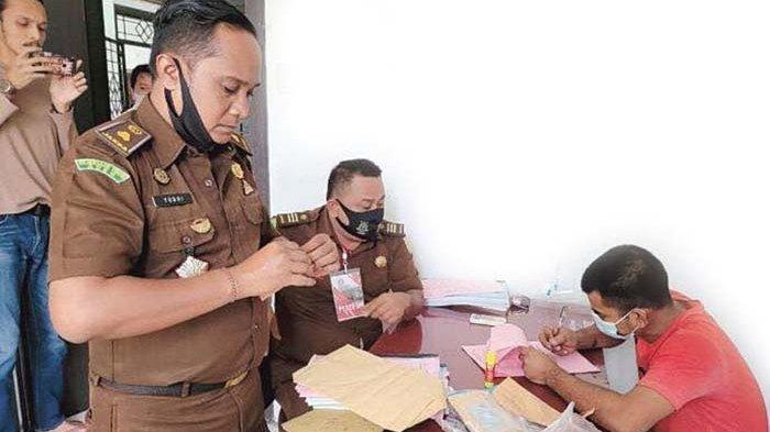 30.000 Ekstasi Diselundupkan dari Malaysia ke Jambo Aye