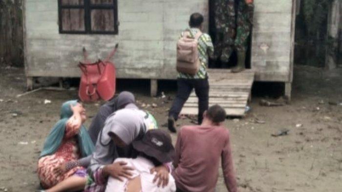 Bayi Perempuan Usia 5 Bulan Meninggal Digorok di Kecamatan Rundeng Kota Subulussalam