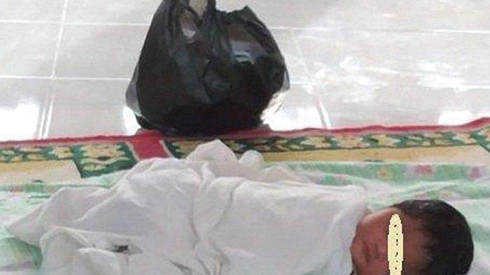 Sejumlah Orang Ingin Adopsi Bayi yang Ditemukan Warga, Ini Syaratnya