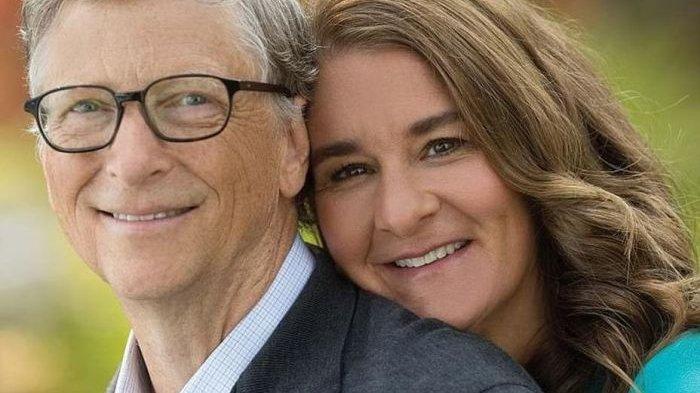 Baru Beberapa Jam Bercerai, Bill Gates Transfer Rp 26 T Saham ke Mantan Istri