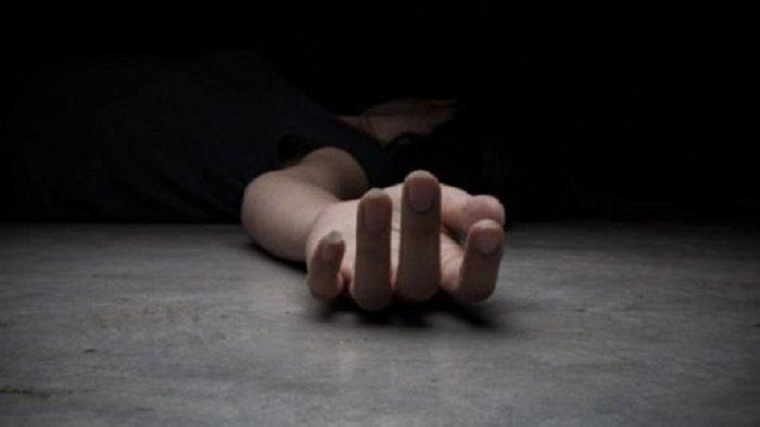 Rekam Aksi Bunuh Dirinya Lewat Aplikasi Tiktok, Pria Muda Ini Gegerkan Warga Bidara Cina Jatinegara