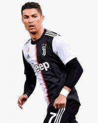 Ronaldo Ukir Sejarah dalam Pesta Gol Juventus