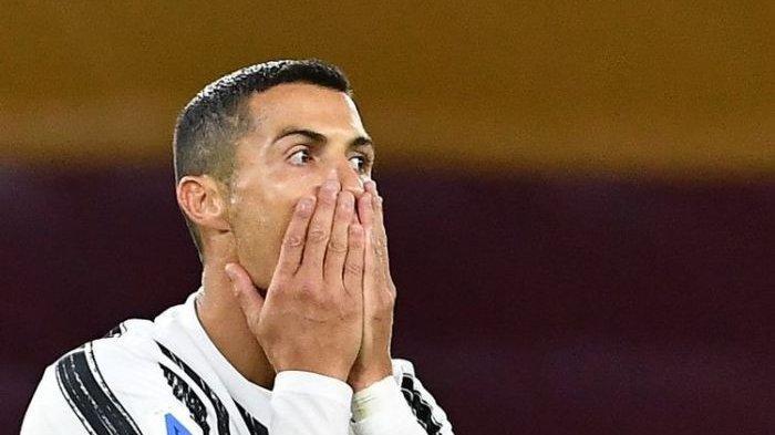 Juventus Bersih-Bersih Skuad, Siap Buang Ronaldo