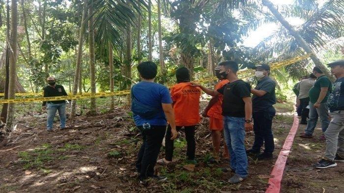 Lamaran Ditolak, Janda Muda Dirudapaksa Hingga Tewas, Jasad Mengapung di Sungai