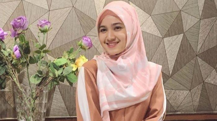 Cut Syifa, Artis Sinetron Berdarah Aceh Putuskan Berhijab