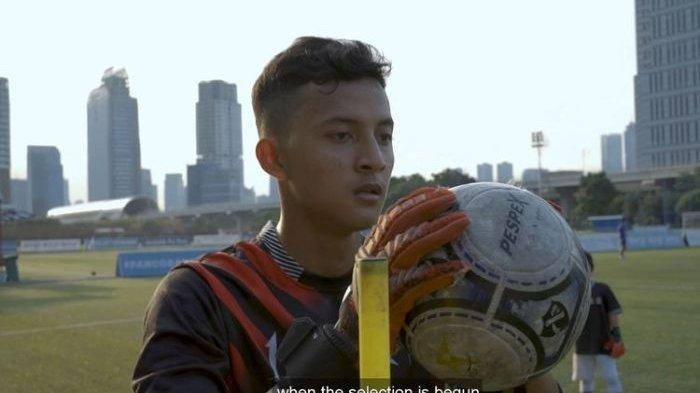 Djiwa Herlando, Jiwa Masa Depan Sepak Bola Indonesia
