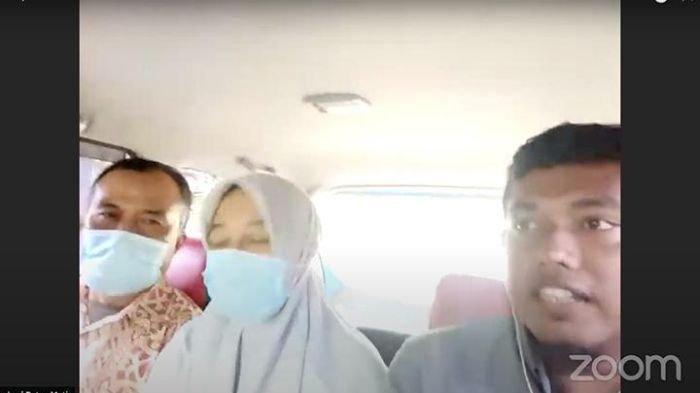 Kritik Kebijakan Kampus, Dr Saiful Mahdi Dipidana