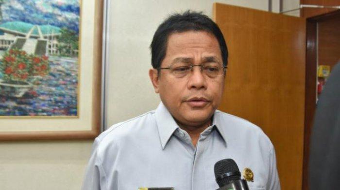 Sekretaris Jenderal DPR RI Indra Iskandar. (DPR-RI)