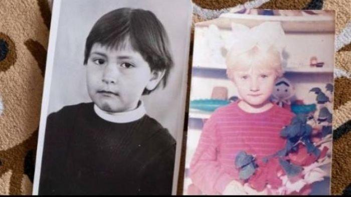 Dua Bayi Tertukar Sejak Lahir,Ketahuan Setelah 38 Tahun