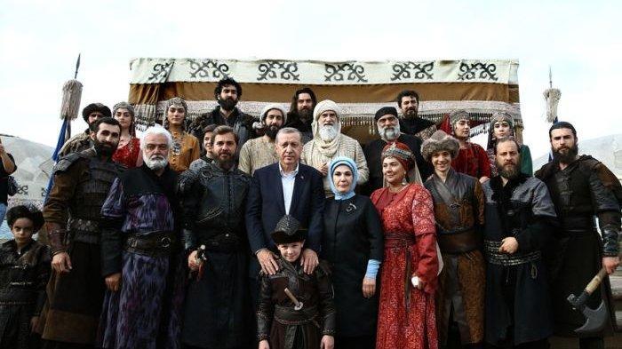 Wajah Islam Sejati dalam Serial Ertugrul
