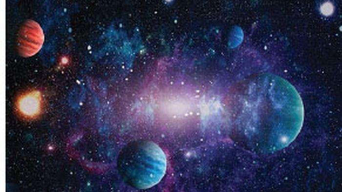 NASA Temukan Miliaran Galaksi Tersembunyi di Alam Semesta