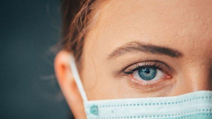 Gangguan Mata Minus Meningkat Selama Pandemi Covid-19