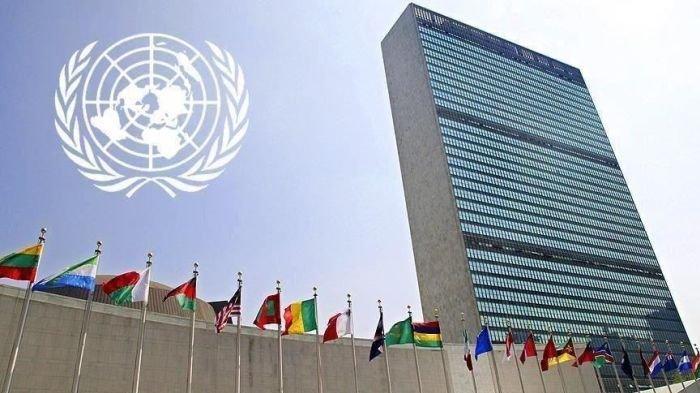Markas PBB New York Ternyata Tidak Termasuk Wilayah Amerika Serikat