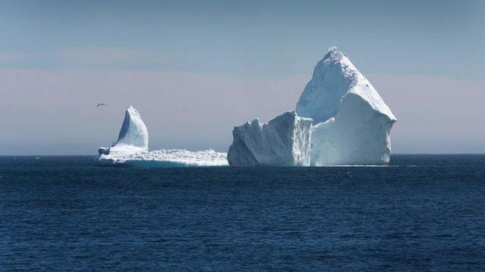 Gletser Terbesar di Antartika Diprediksi Segera Runtuh