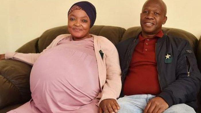 Wanita yang Mengaku Lahirkan 10 Anak Sekaligus Akhirnya Dibawa ke RSJ