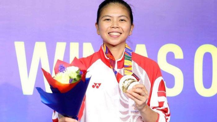 Greysia Polii, Dulu Didiskualifikasi, Kini Pecahkan Rekor di Olimpiade