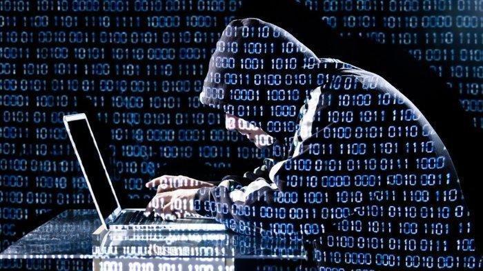 Data  Dibobol Hacker 'Mustang Panda', DPR Desak Pemerintah Untuk Serius Melindungi Situs