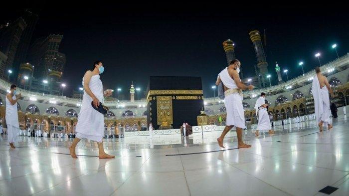 Hanya 372 Jamaah Haji Asal Indonesia Bisa Berhaji Tahun Ini