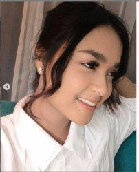 Hanna Kirana, Pemeran Zahra yang Gantikan Lea Ciarachel