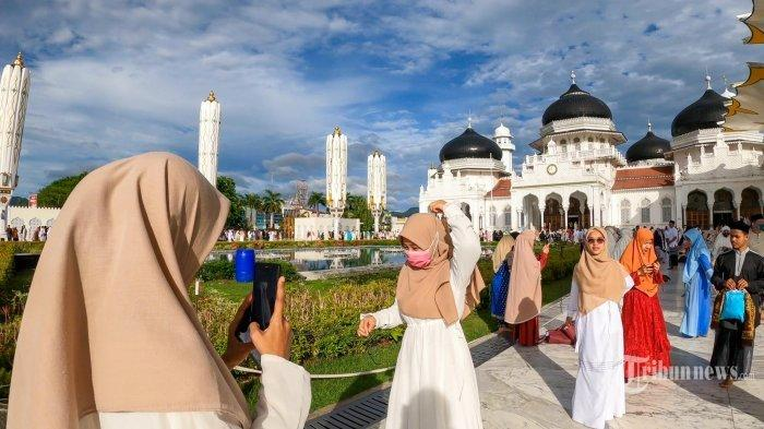 MUI dan Ormas Islam Sepakat Shalat Idul Adha 2021 Sebaiknya Dilakukan di rumah