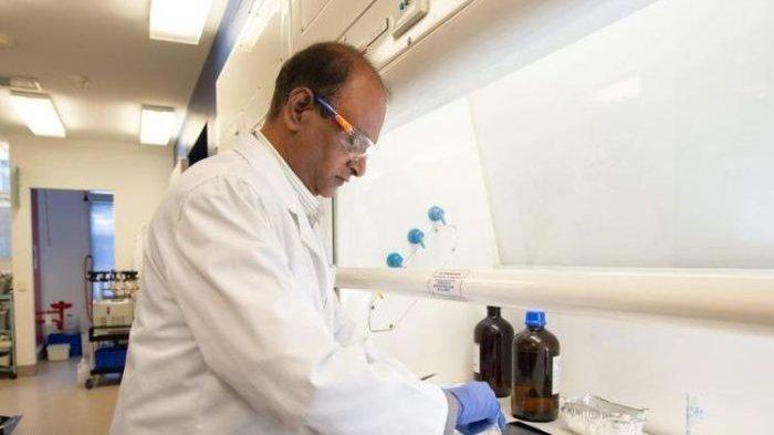 Ilmuwan Ciptakan Penangkal Virus untuk Kurangi Infeksi di RS
