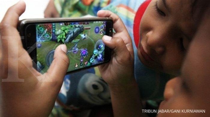 Cina Batasi Waktu Anak Main Online Game, 3 Jam per Minggu
