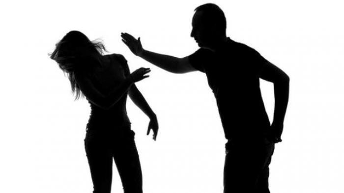 KDRT, Tak Terima Dijelek-jelekan Seorang Suami Tega Aniaya dan Tendang Paha Istri Hingga Lebam
