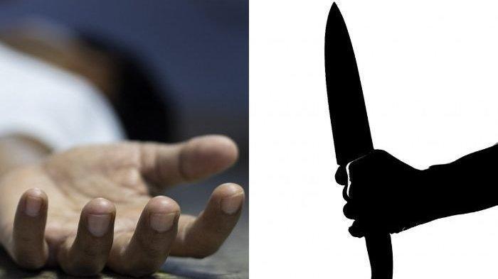 Pemuda Tewas Mengenaskan, Leher Ditebas Senjata Tajam