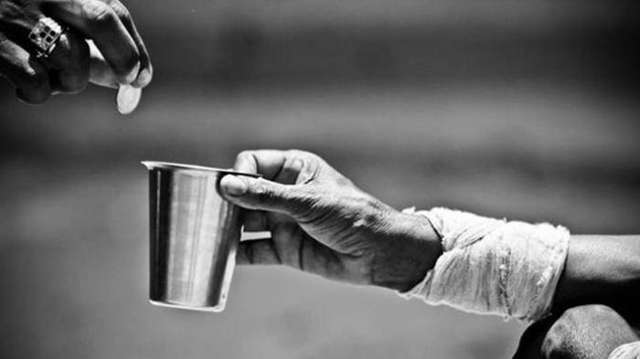 Seorang Pengemis di Mesir Mengeluh Soal Kemiskinan, Tinggalkan Harta Rp 17 Miliar untuk Keluarga