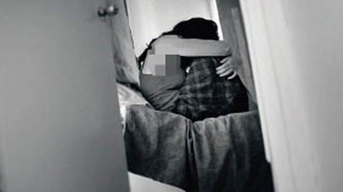 Ayah Perkosa Anak Kandung di Rumah, Nafsu Lihat Korban Mandi
