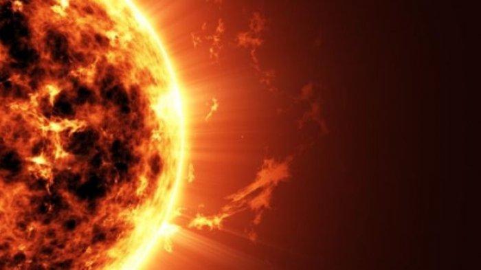 Astronom Temukan Planet Neraka Bersuhu 2.7000 Celsius