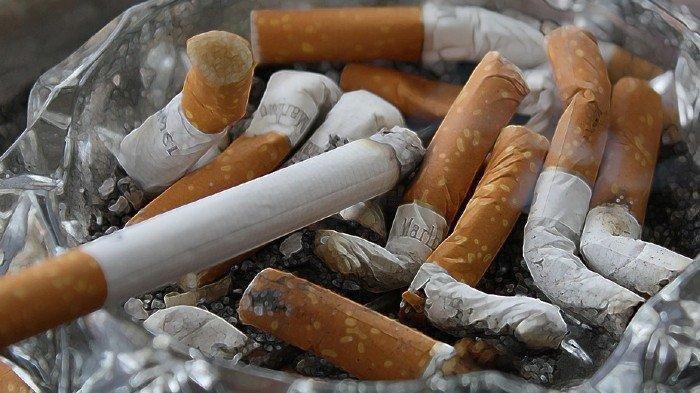 Ini 9 Bahaya Merokok Bagi Kesehatan, Mulai dari Mempengaruhi Seksualitas hingga Merusak Paru-paru