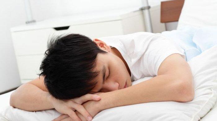 Pria India Tidur 300 Hari Dalam Setahun, Bisa Terlelap 25 Hari Beruntun