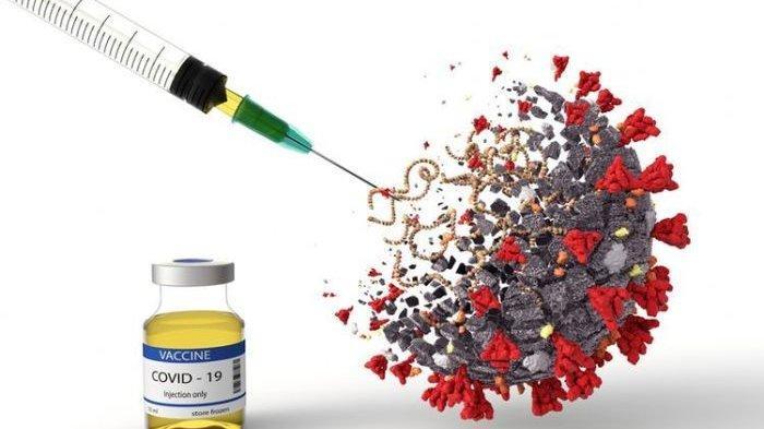 Tiga Vaksin Covid-19 Efektif Lawan Varian Baru Virus Corona