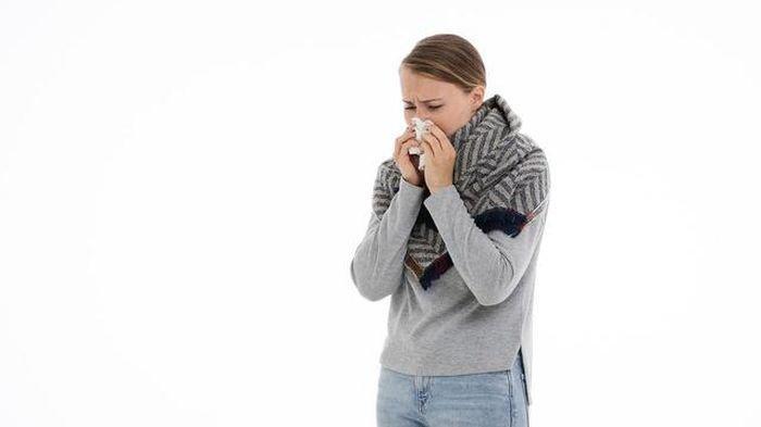 Vaksin Penuh Terbukti Dapat Kurangi Gejala Long Covid-19