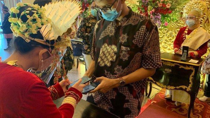 Solusi Gelar Pesta Pernikahan Dengan Inovasi Baru Serba Digital Ditengah Pandemi Covid-19