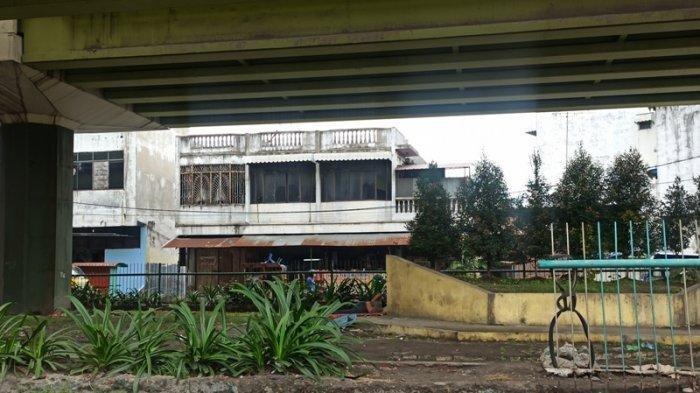 Marak Peredaran Narkoba, Lampu di Kawasan Jalan Medan Timur Raib Dicuri Maling