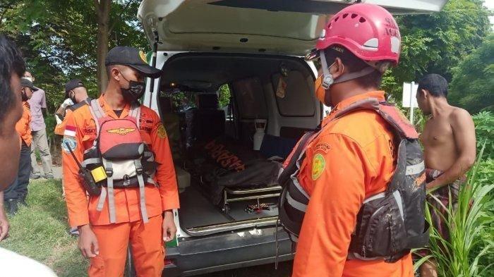 Korban Hanyut Ditemukan di Bawah Jembatan Lubok Sukon