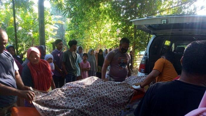 Warga Temukan Mayat Mengapung di Krueng Putu, Dipastikan ODGJ