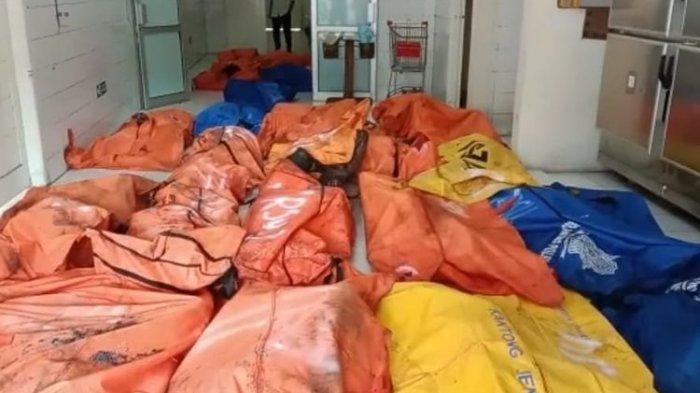 Korban Kebakaran Lapas Tangerang Bertambah 3 Orang, Napi Narkotika