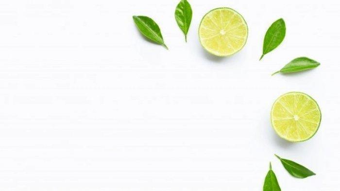 Kaya Akan Vitamin C, Begini Cara Membuat Infused Water Jeruk Nipis