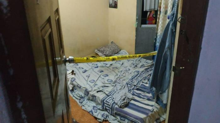 Suami Bunuh Istri Usai Berhubungan Badan, Gara-Gara Cemburu Buta