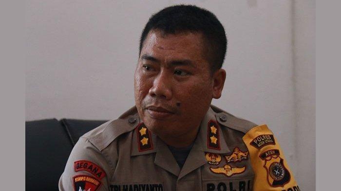Mengaku Kapolsek, OTK Peras Warga Aceh Utara Rp 50 Juta