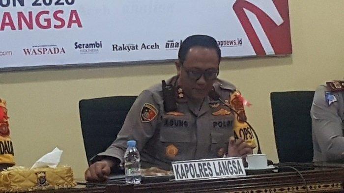 Polisi Cari Pembuang Bayi dalam Kardus, Sisir Puskesmas hingga Pustu di Kota Langsa