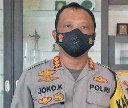 Pegawai Kontrak Ditangkap Massa Usai Rampas Dompet, Sepmornya Habis Minyak Saat Lari