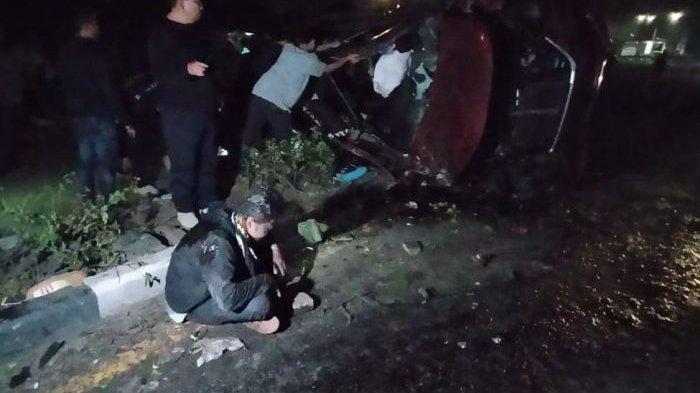 Bahaya Menyetir dalam Keadaan Mabuk