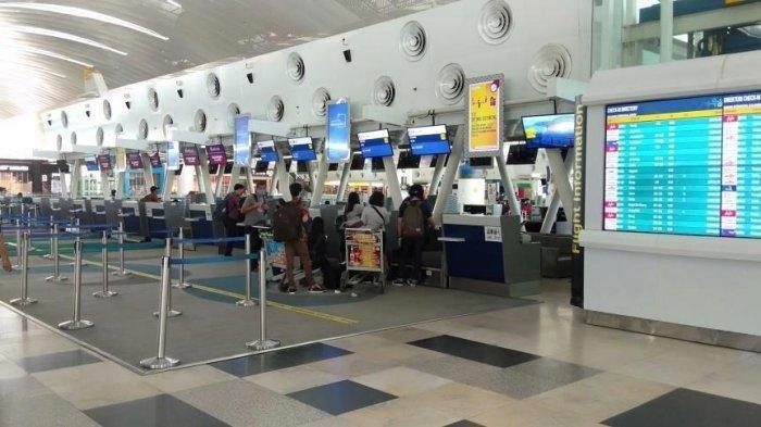 Megap-megap Minta Pengurangan, AP II Bandara Kualanamu Kena Tagihan PBB Rp23 Miliar