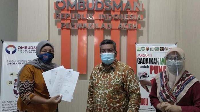 Masih Ada Korban Tsunami Mengaku Belum Dapat Rumah, Dilaporkan ke Ombudsman